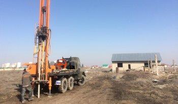 Инженерно-геологические изыскания в строительстве